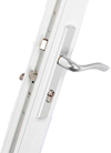 secured by design claw lick for folding doors